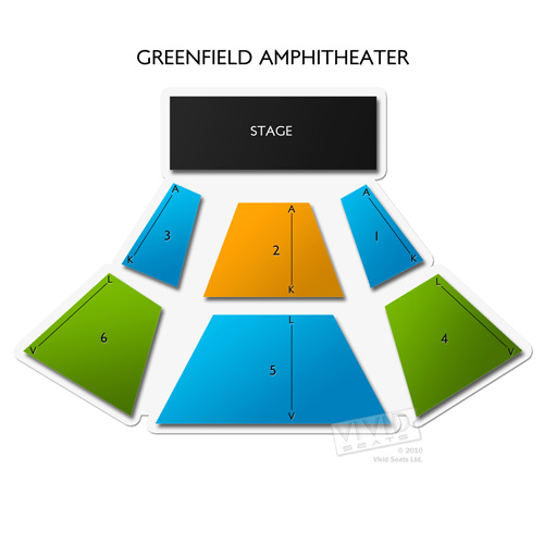 Greenfield Amphitheater