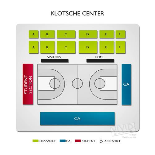 Klotsche Center