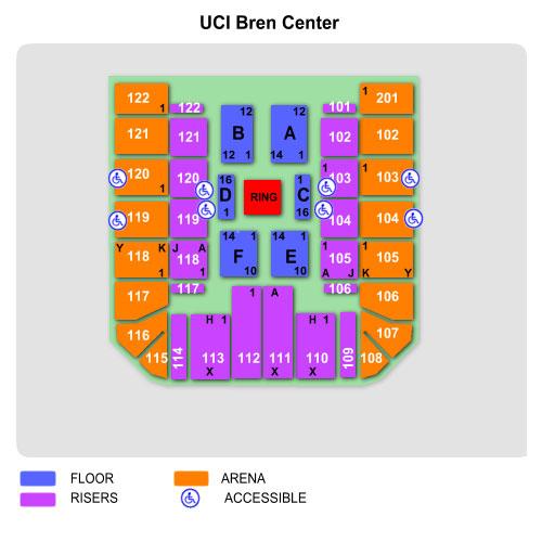 UCI Bren Center