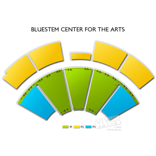 Bluestem Center for the Arts