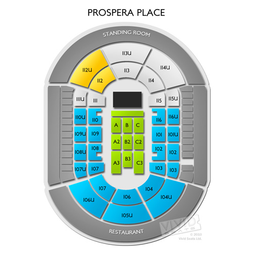 Prospera Place