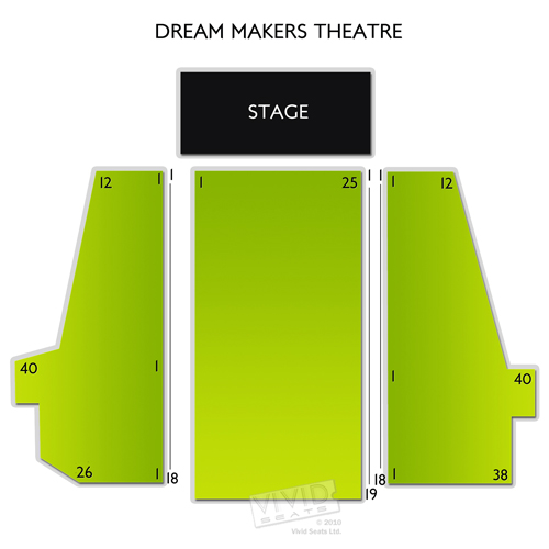 Dream Makers Theatre