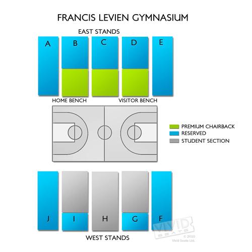 Francis Levien Gymnasium