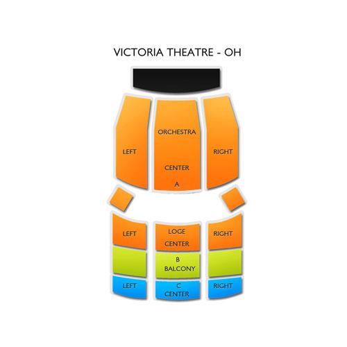 Victoria Theatre-OH