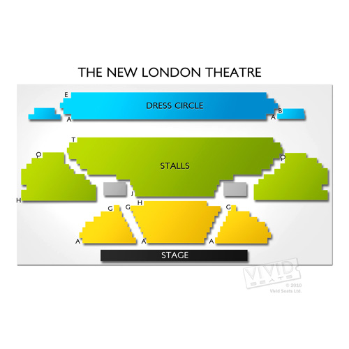 The New London Theatre