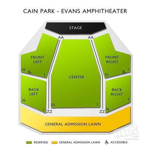 Cain Park