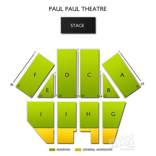 Paul Paul Theatre