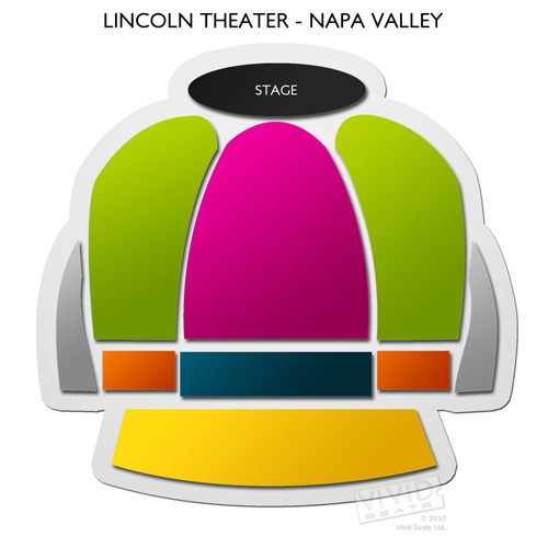 Lincoln Theater - Napa Valley