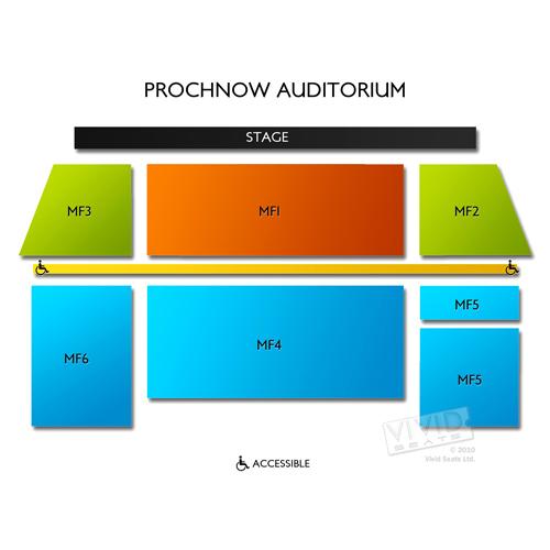 Prochnow Auditorium