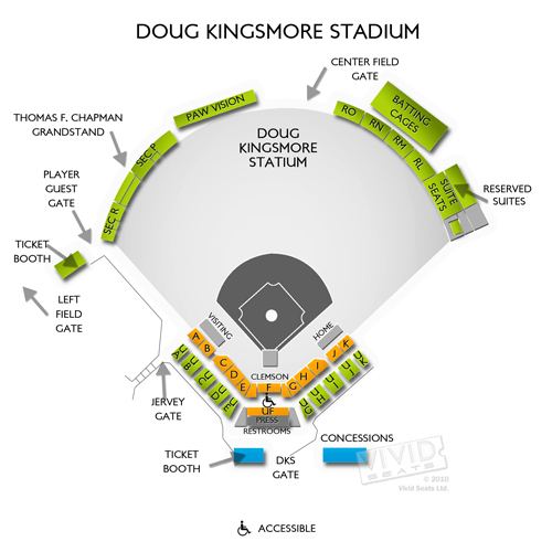 Doug Kingsmore Stadium