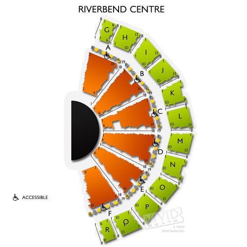 Riverbend Centre