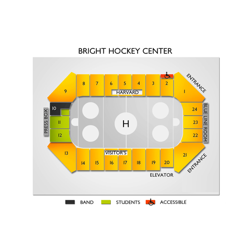 Bright Hockey Center