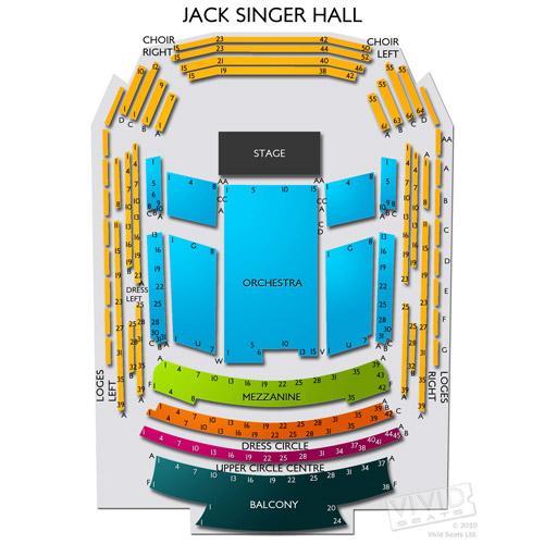 Jack Singer Hall