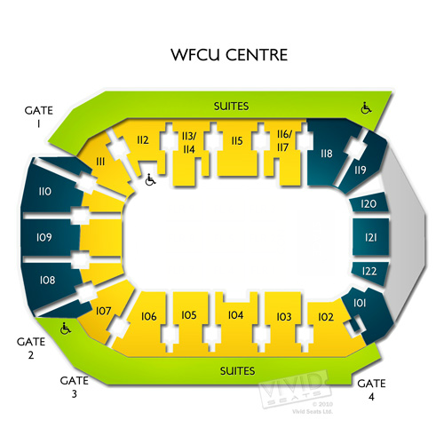 WFCU Centre
