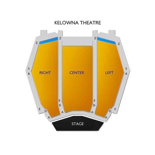 Kelowna Theatre