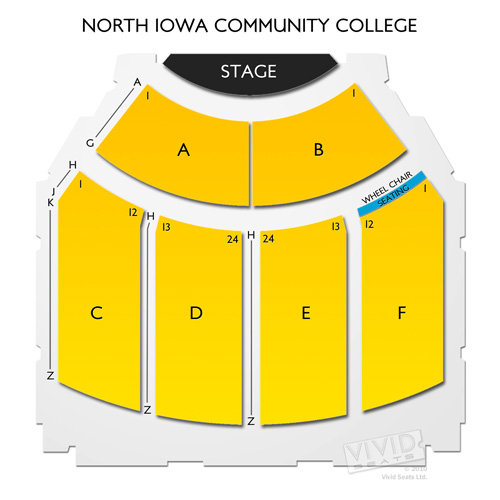North Iowa Community College