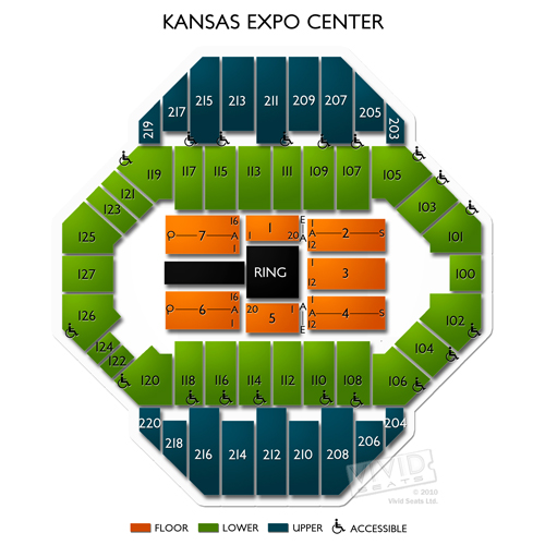 Kansas Expo Center