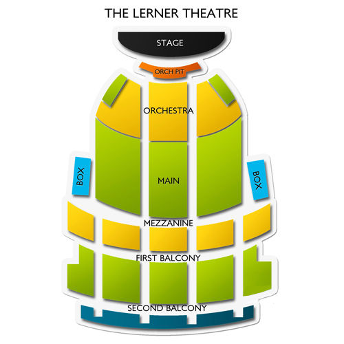 The Lerner Theatre