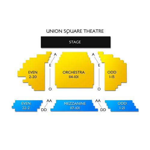Union Square Theatre