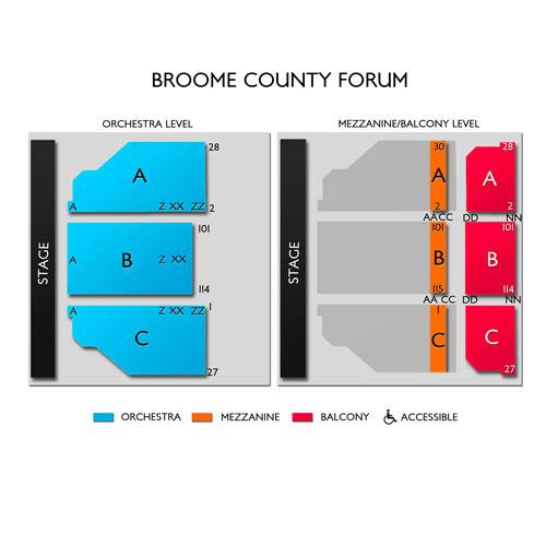 Broome County Forum