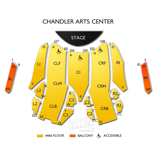 Chandler Arts Center