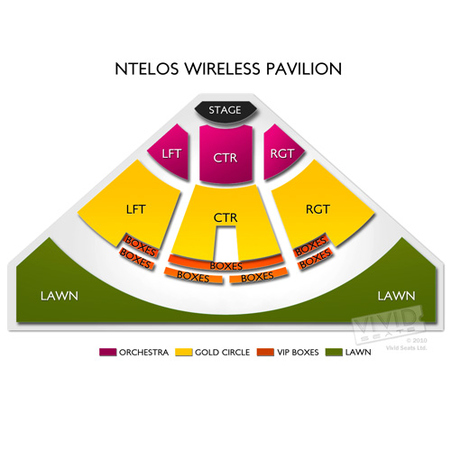 nTelos Wireless Pavilion - Portsmouth