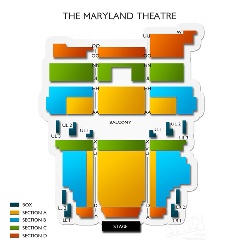 The Maryland Theatre