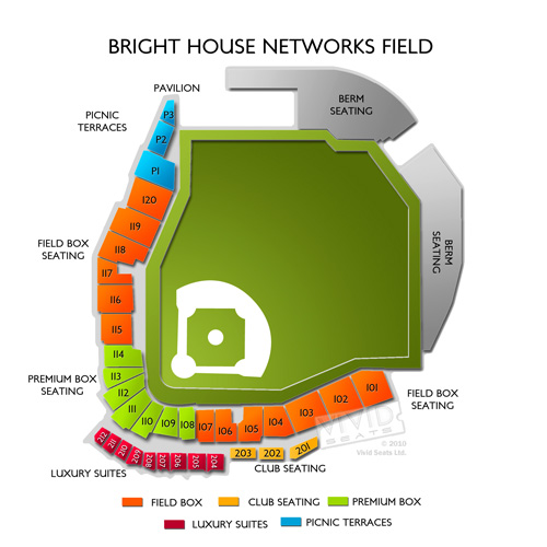 Bright House Field