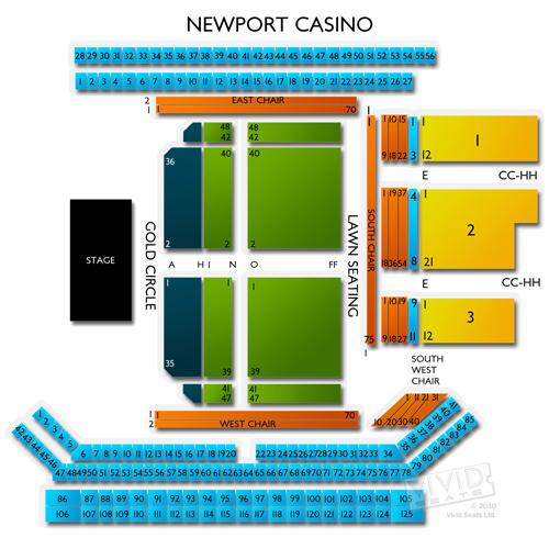Newport Casino