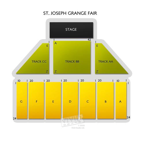 St. Joseph Grange Fair