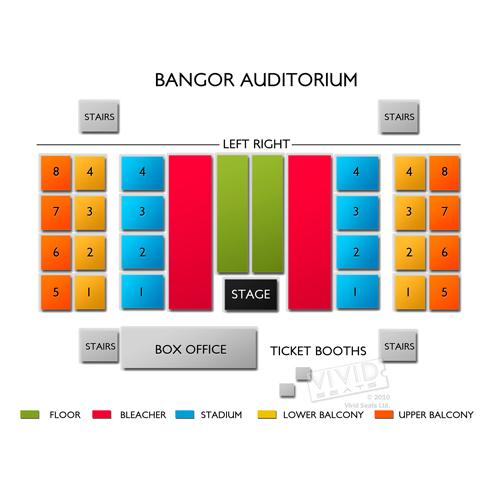 Bangor Auditorium