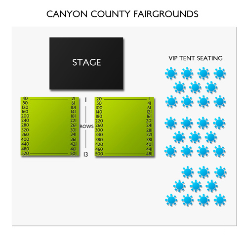 Canyon County Fairgrounds