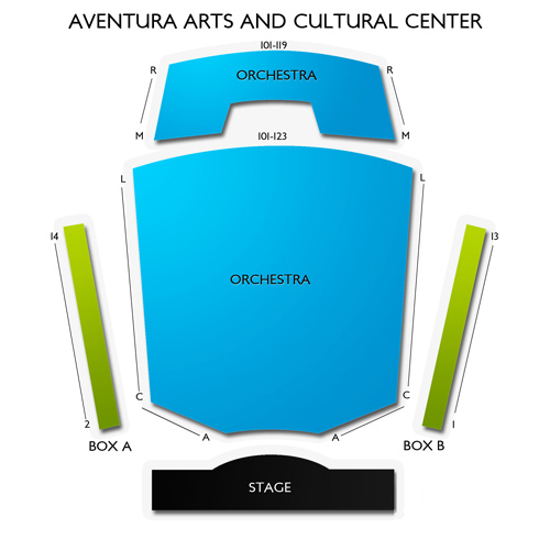 Aventura Arts and Cultural Center