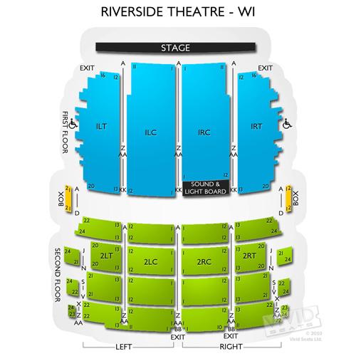 Riverside Theatre - WI