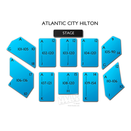 Atlantic City Hilton