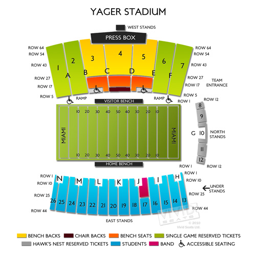 Yager Stadium