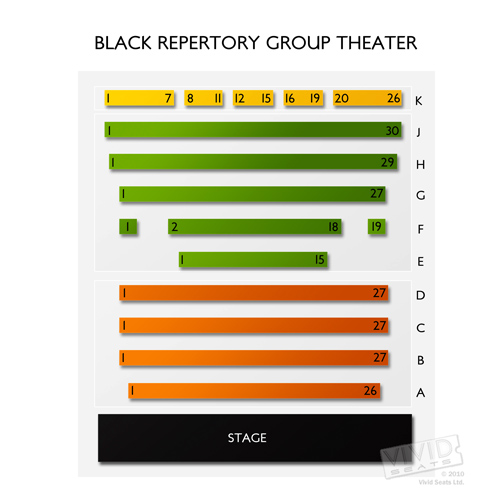 Black Repertory Group Theater