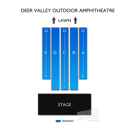 Deer Valley Outdoor Amphitheatre
