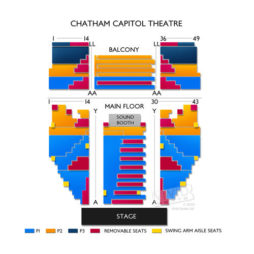 Chatham Capitol Theatre