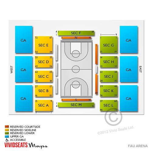 FAU Arena