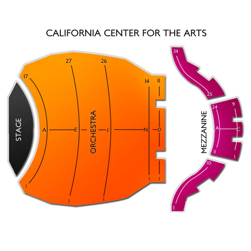 California Center for the Arts