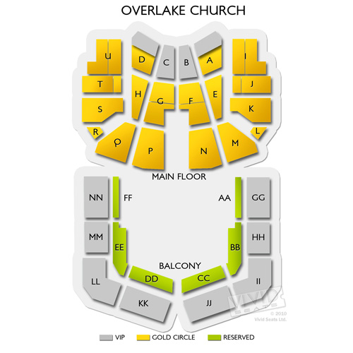 Overlake Church