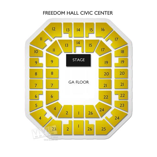 Freedom Hall-PA