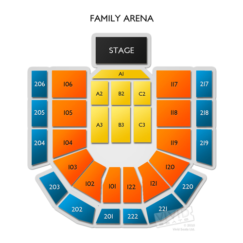 Family Arena