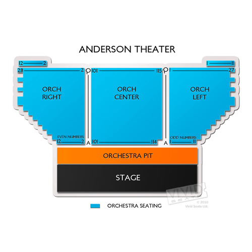 Anderson Theater