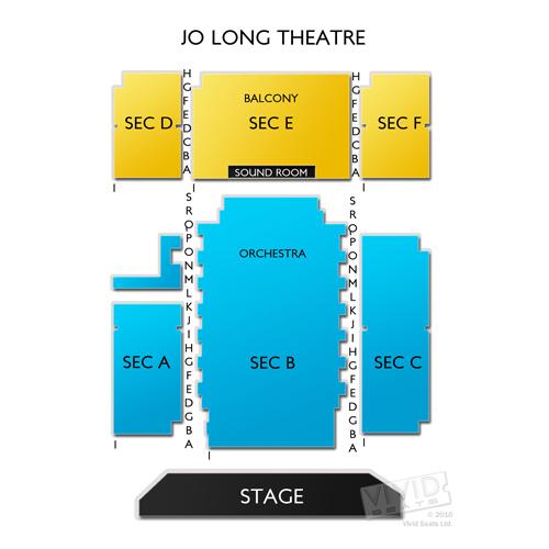 Jo Long Theatre