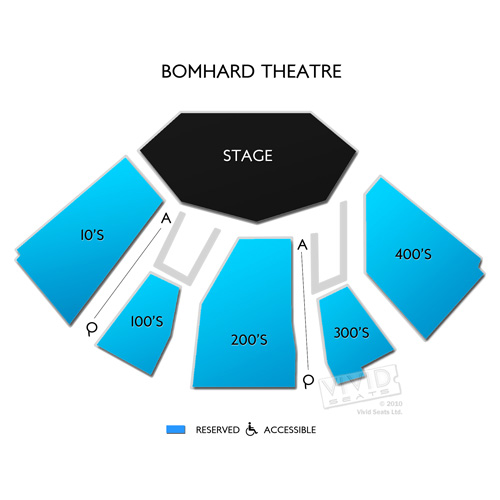 Bomhard Theatre
