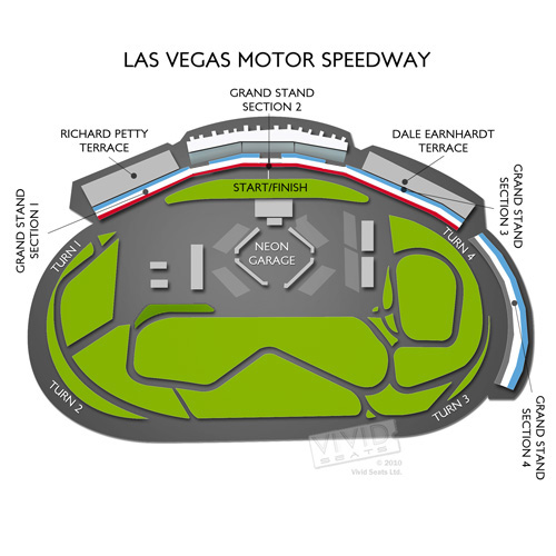 Las Vegas Motor Speedway Tickets Las Vegas Motor