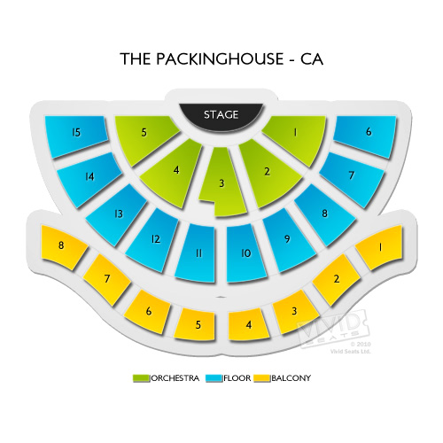 The Packinghouse