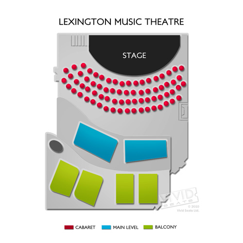 Lexington Music Theatre